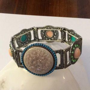 Jewelry - Bracelet, expandable